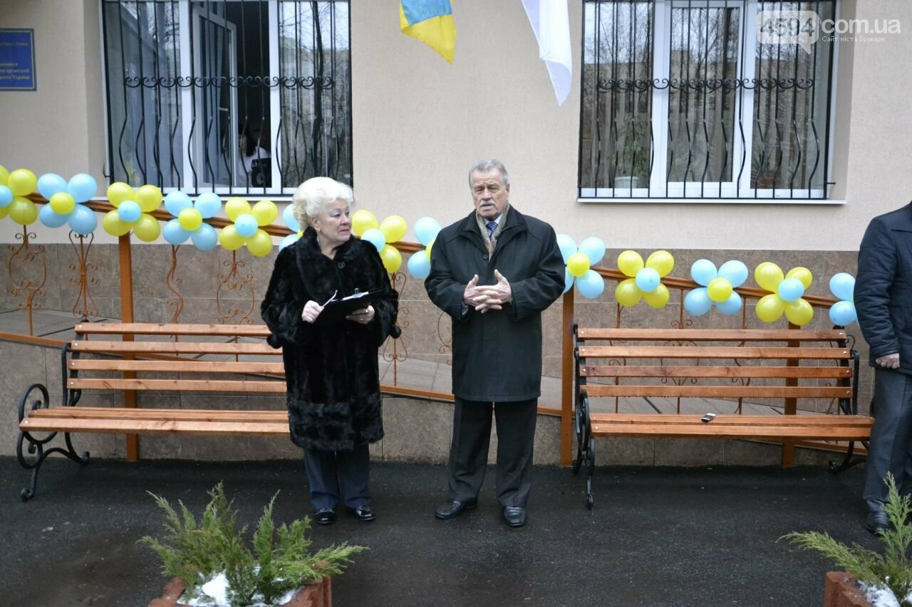 Центр медико-соціальної допомоги відкрили у Броварах, фото-3
