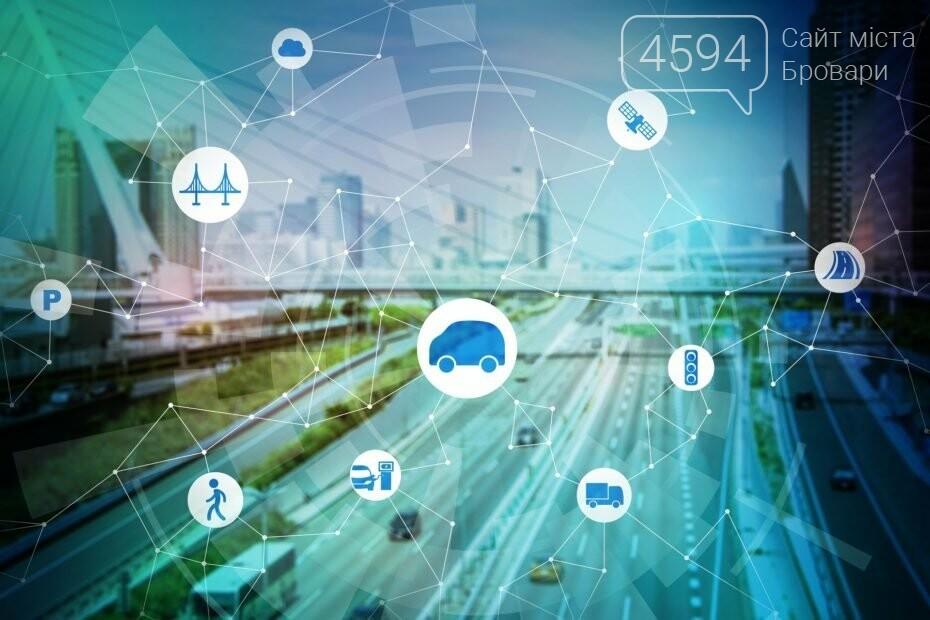 Новітні технології невдовзі можуть з'яитися по всій Україні. Яке воно буде - місто майбутнього?, фото-1