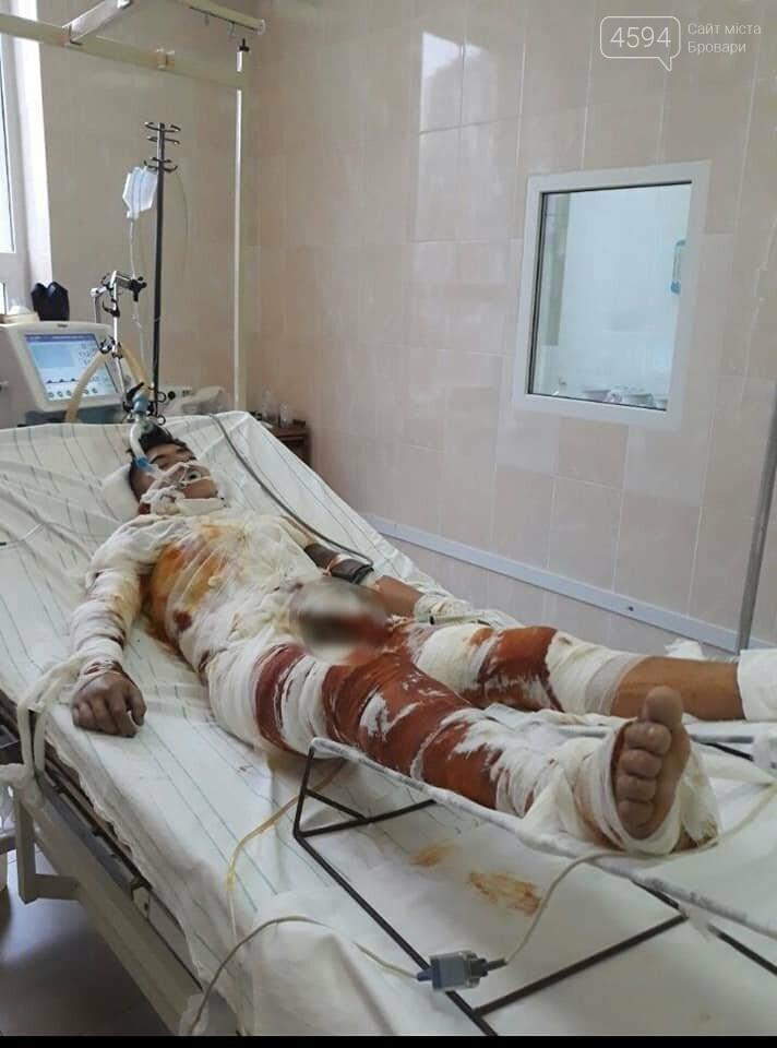 Врятуй життя: Броварський школяр потребує негайної допомоги, фото-2