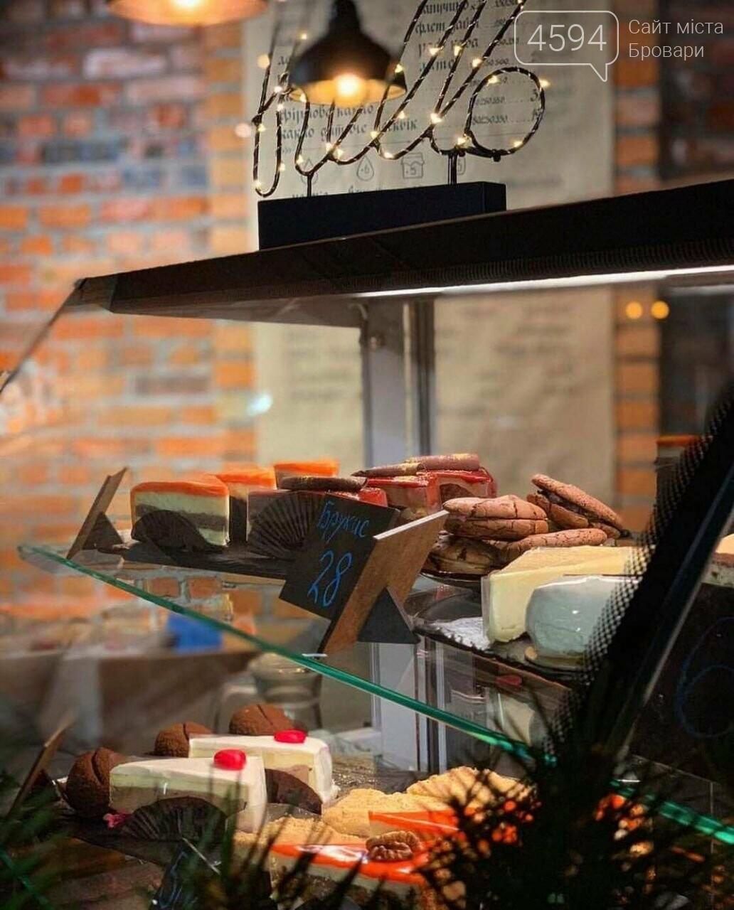 Відомий актор та телеведучий Андрій Мерзлікін з дружиною відкрив кав'ярню в Броварах, фото-2