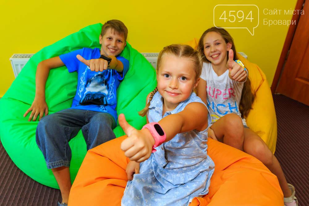 Тотальний розпродаж розумних-годинників для дітей до 1 вересня!, фото-4
