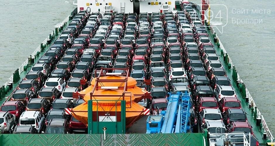 Кузовні запчастини для авто із США, фото-3