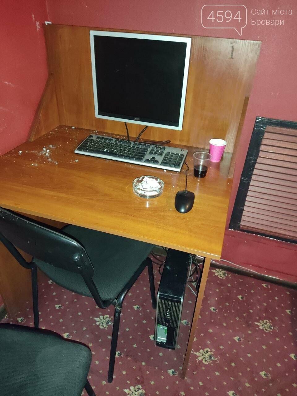 У Броварах «накрили» два казино – з адміністраторами та гравцями, фото-1