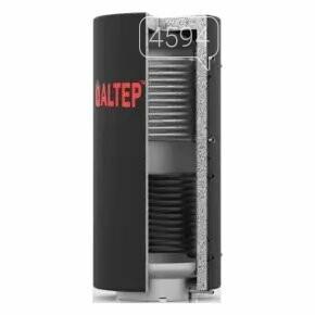 Теплоаккумулятори від виробника ALTEP, фото-1