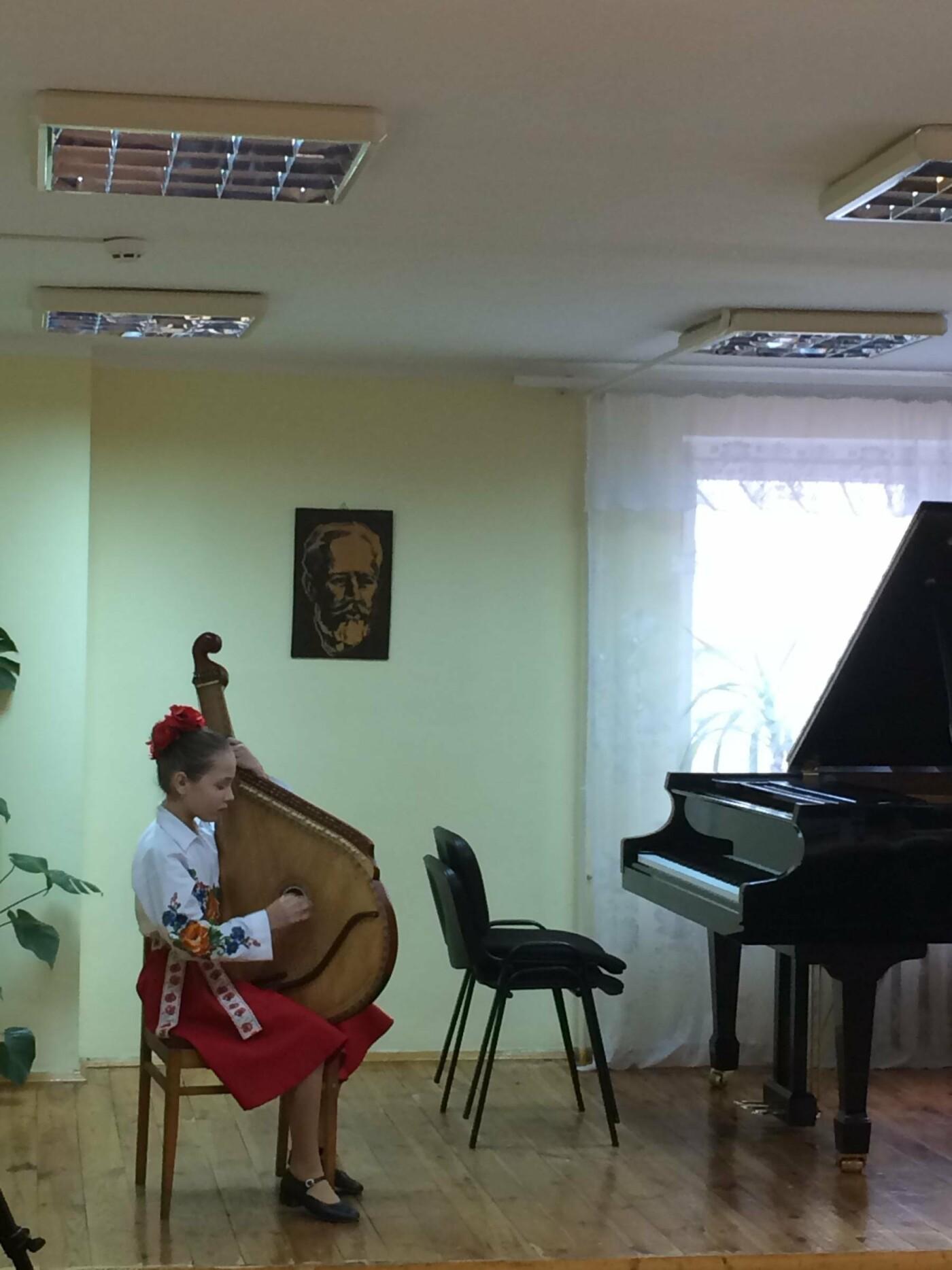 II Міжнародний фестиваль-конкурс дитячої та юнацької творчості у Броварах, фото-7