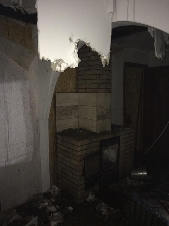 Рятувальники ліквідували пожежу в Броварах, фото-1