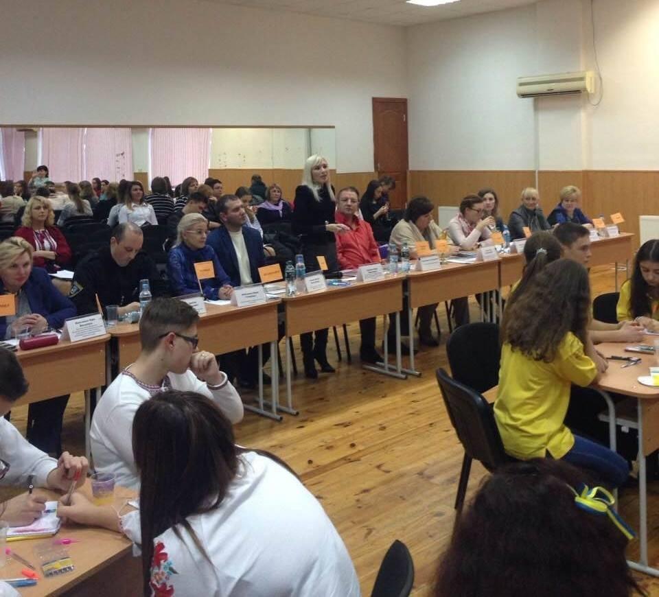Всеукраїнський тиждень права, фото-1