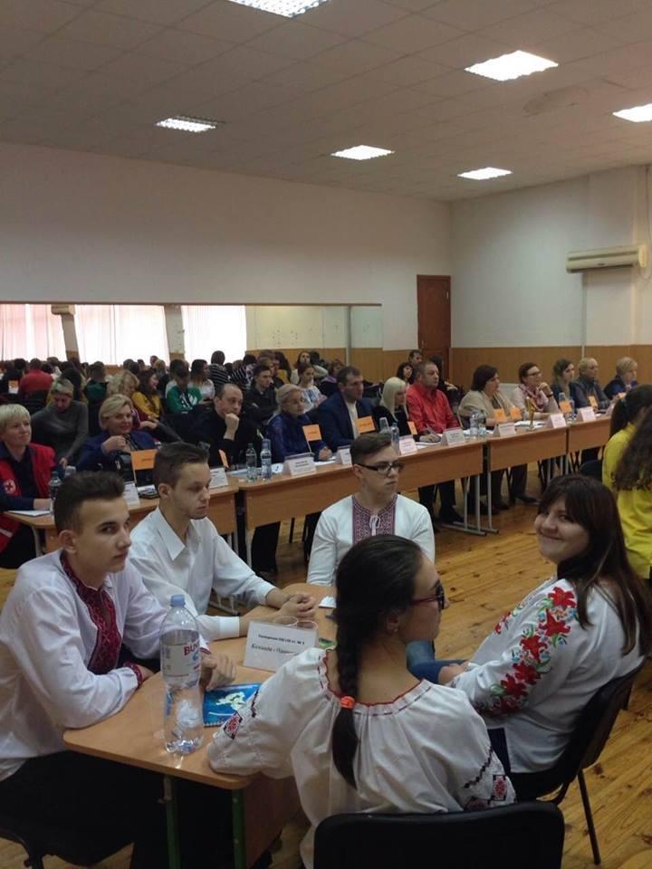 Всеукраїнський тиждень права, фото-2