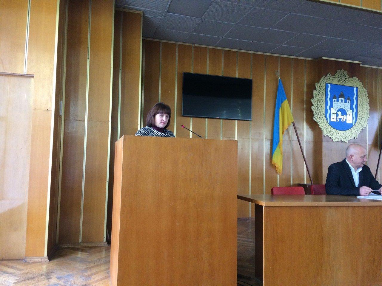 Оперативна нарада в Броварській райдержадміністрації, фото-2