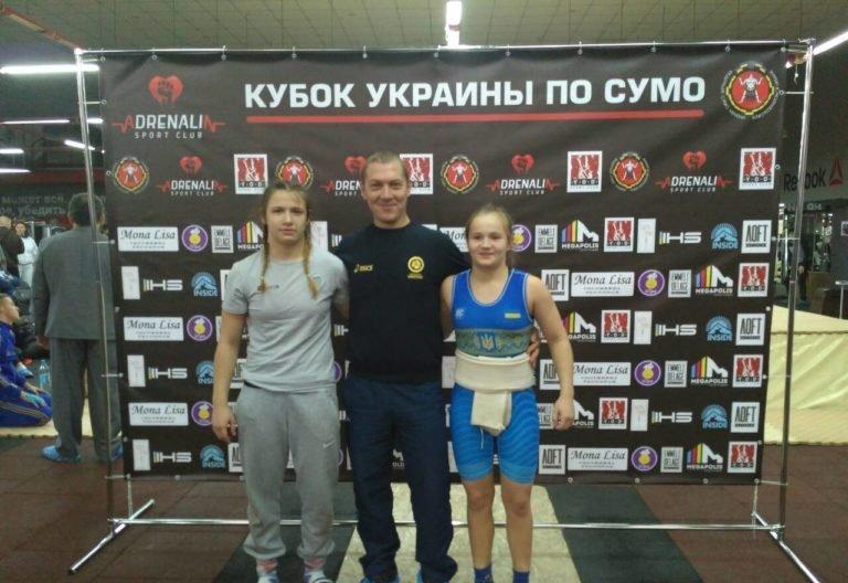 Броварчанка Карина Колесник завоювала Кубок України , фото-1