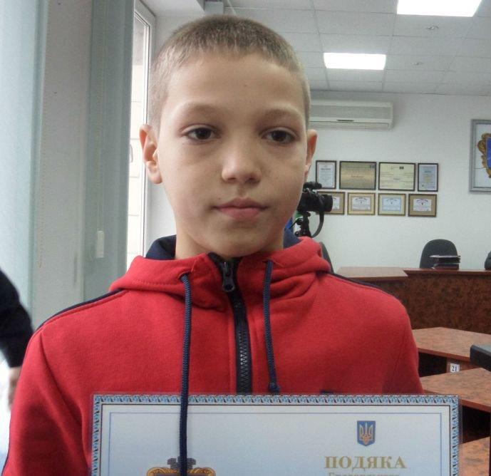 Броварські призери Кубку Світу були нагороджені в міськраді , фото-4