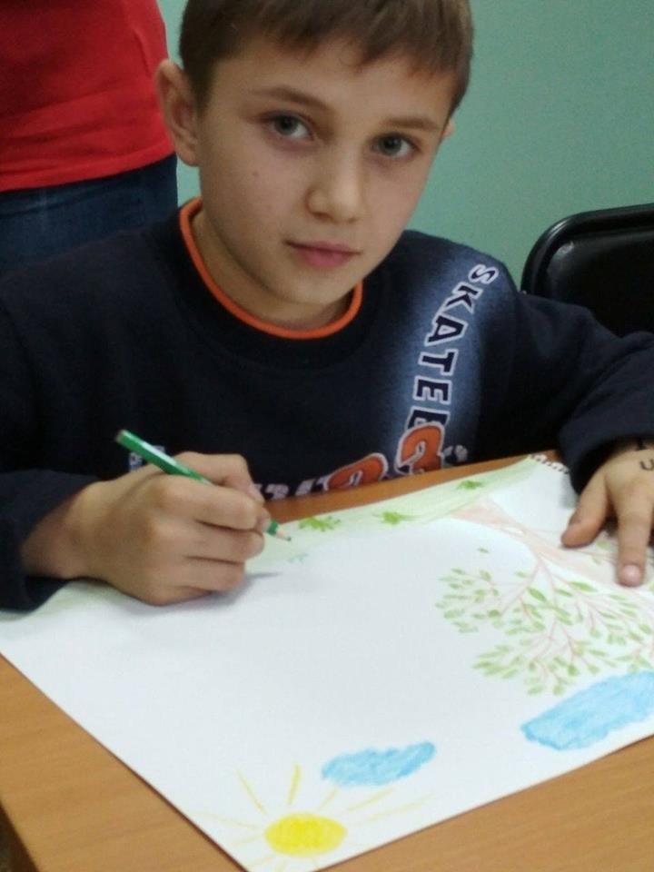 Броварська бібліотека провела заняття для дітей , фото-3