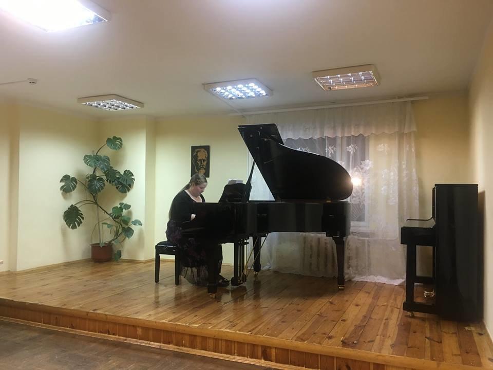 У Броварській музичній школі пройшла лекція-концерт, фото-3