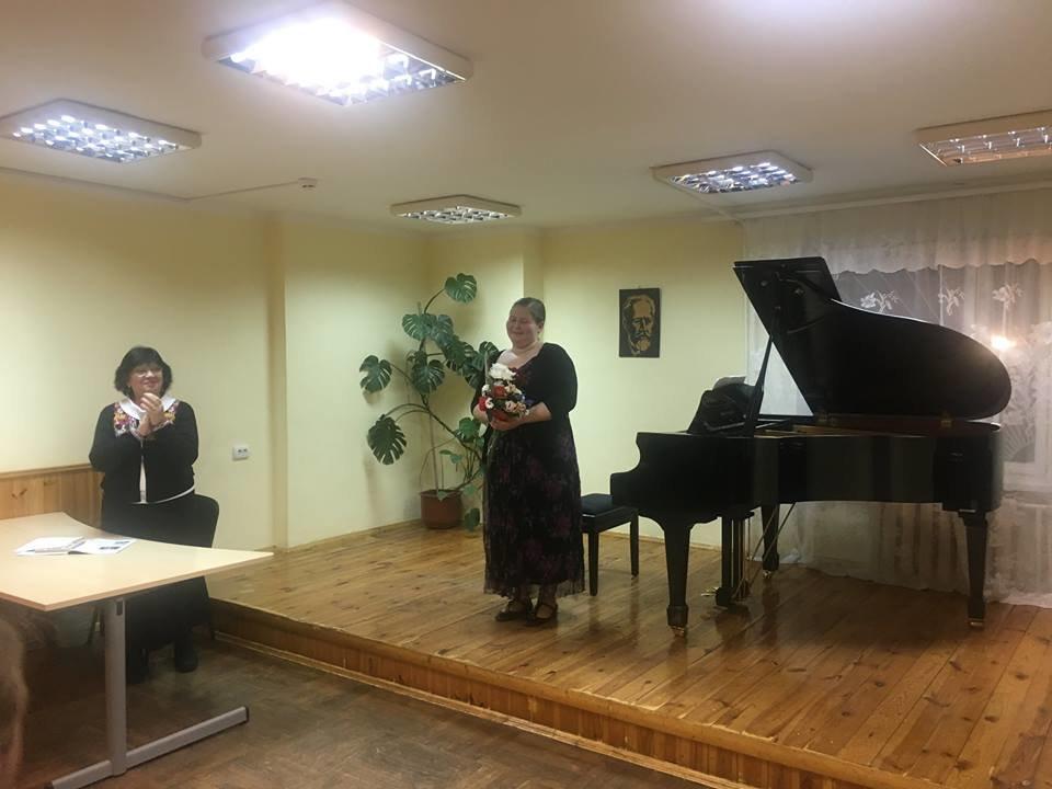 У Броварській музичній школі пройшла лекція-концерт, фото-4
