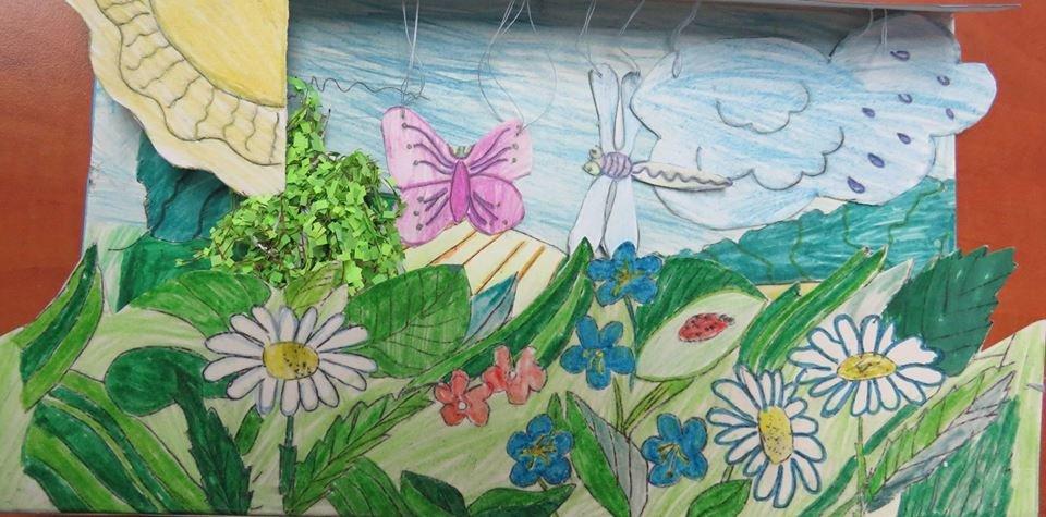 У Броварах відбувся конкурс дитячого патріотичного малюнку, фото-5