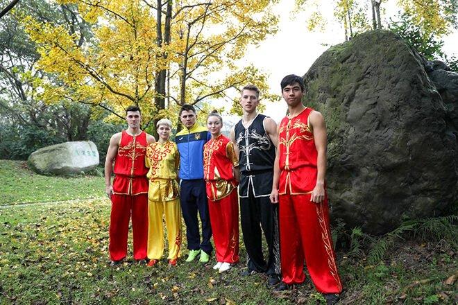 Броварські ушуїсти переможці Чемпіонату світу, фото-1