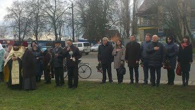 На Броварщині відзначили День Гідності та Свободи, фото-2
