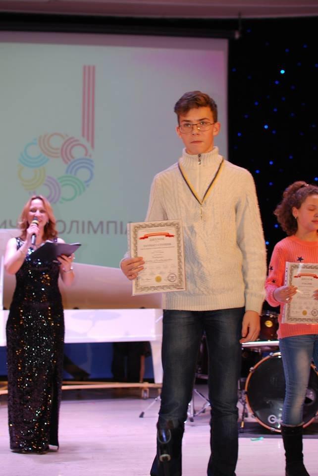 Учні Броварської музичної школи стали переможцями олімпіади «Голос країни», фото-1