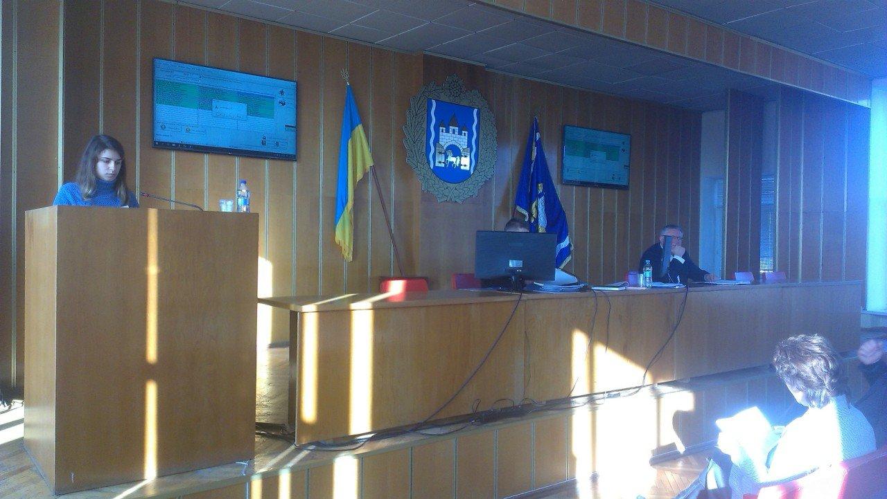 Відбулось засідання 33 позачергової сесії Броварської районної ради, фото-1