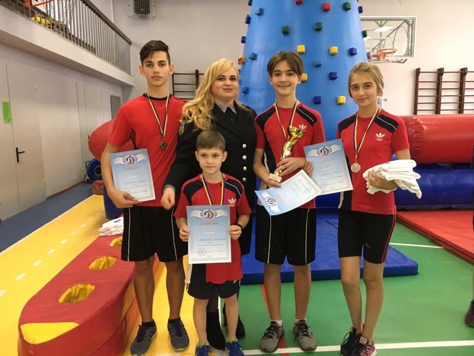 Броварські діти перемогли у спортивних змаганнях , фото-3