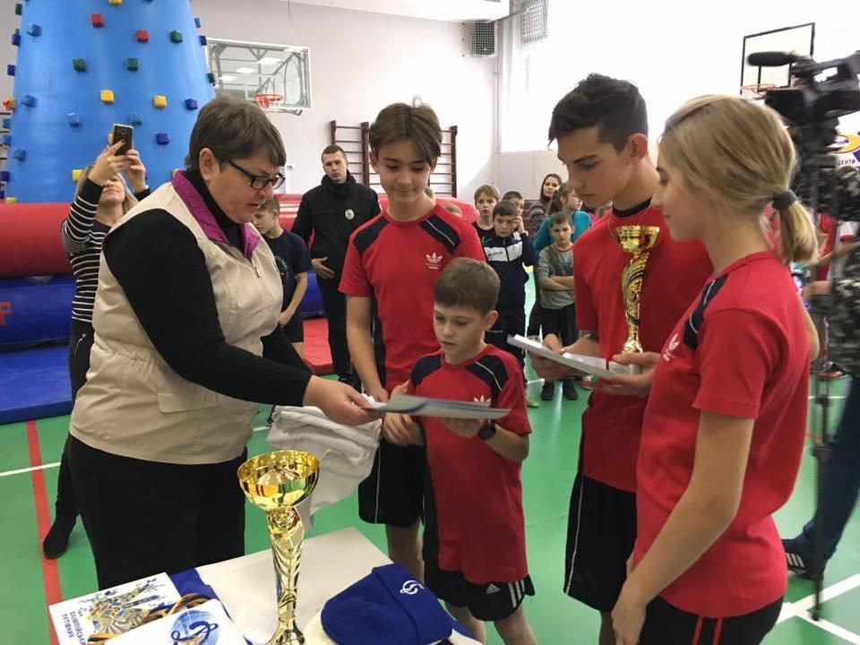 Броварські діти перемогли у спортивних змаганнях , фото-8