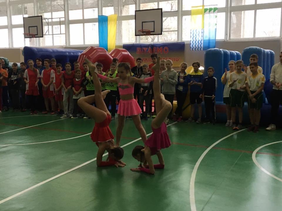 Броварські діти перемогли у спортивних змаганнях , фото-9