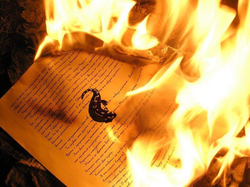 """Книга тижня: """"451 градус по Фаренгейту"""" Рей Бредбері , фото-2"""