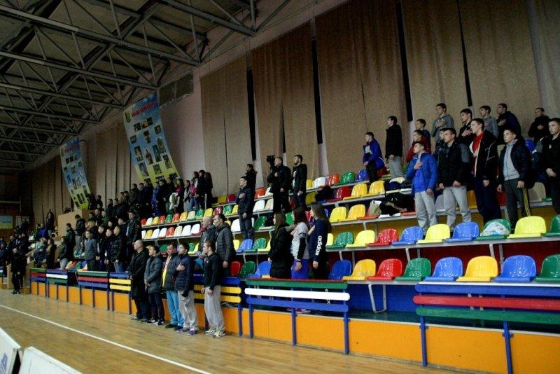 Броварських борців нагородили на Кубку України, фото-3