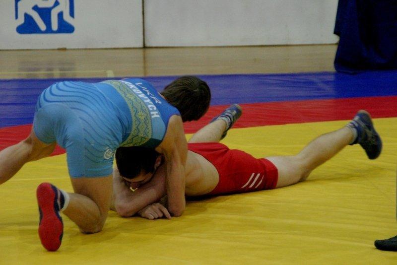 Броварських борців нагородили на Кубку України, фото-2