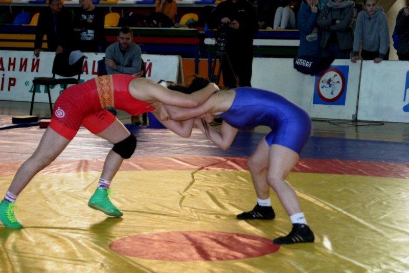 Броварських борців нагородили на Кубку України, фото-4