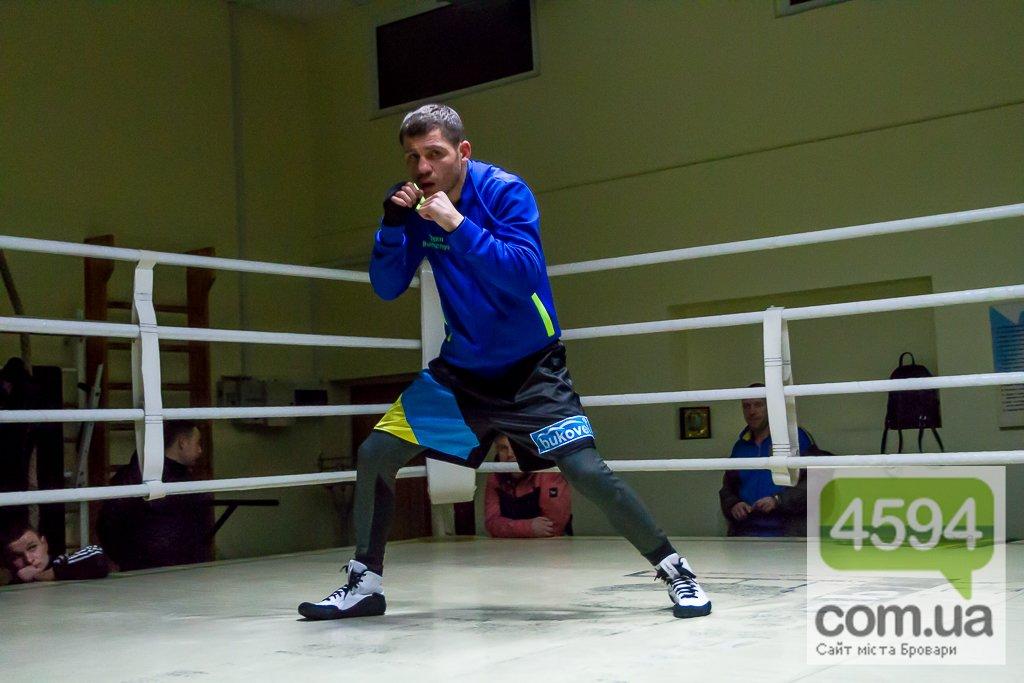 Беринчик, Малиновський та Валлеспін провели відкрите тренування , фото-5