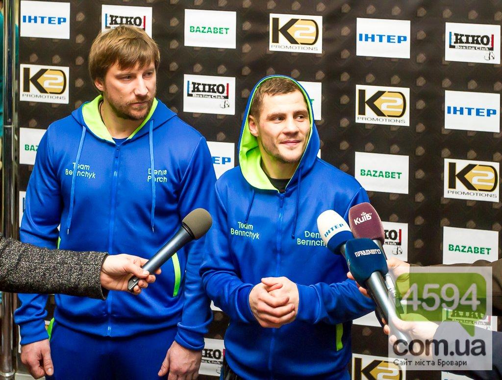 Беринчик, Малиновський та Валлеспін провели відкрите тренування , фото-11