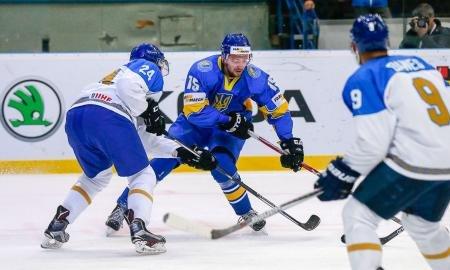 Збірна Казахстану знову обіграла Україну в Броварах, фото-1
