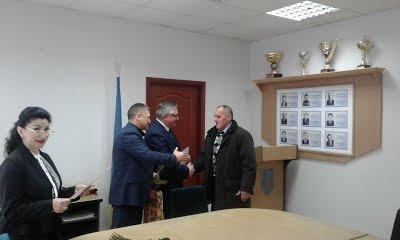На Броварщині вшанували учасників ліквідації наслідків аварії на Чорнобильській АЕС, фото-1