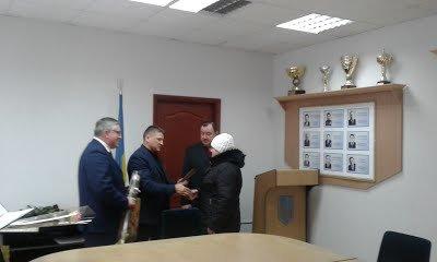 На Броварщині вшанували учасників ліквідації наслідків аварії на Чорнобильській АЕС, фото-4