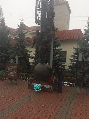 На Броварщині вшанували учасників ліквідації наслідків аварії на Чорнобильській АЕС, фото-5