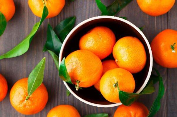 Чим корисні мандарини?, фото-2