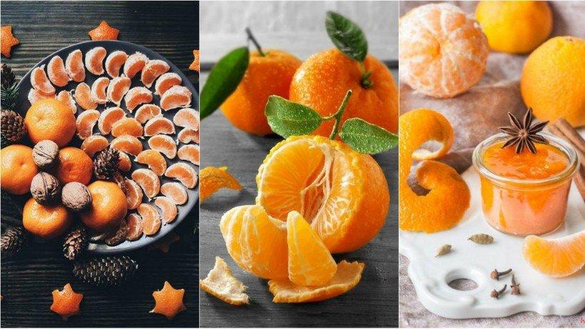 Чим корисні мандарини?, фото-1