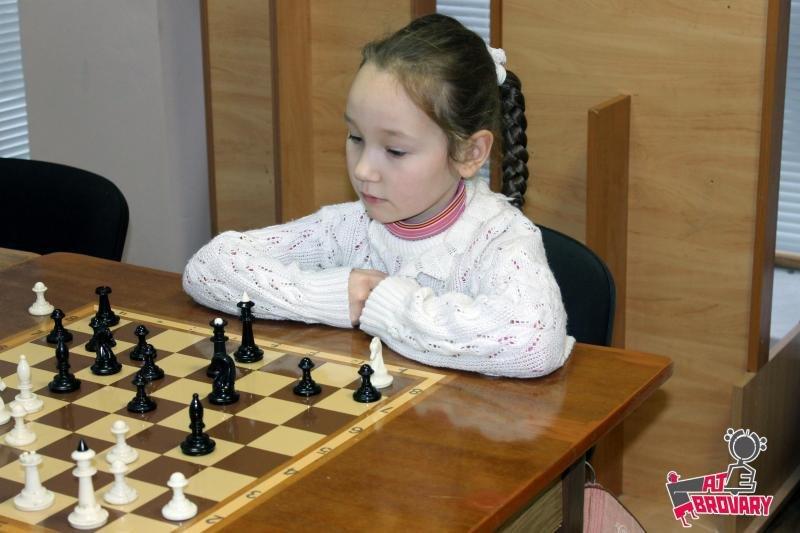 У Броварах провели дитячий турнір зі швидких шахів, фото-3
