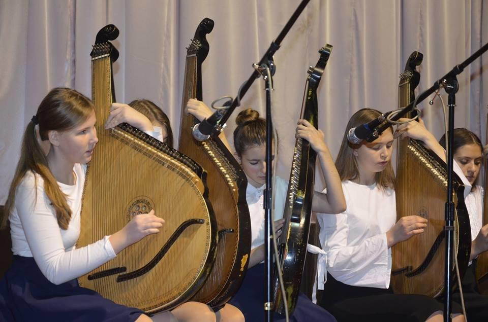 Учні дитячої музичної школи Броварів дебютували на сцені «Прометею», фото-9