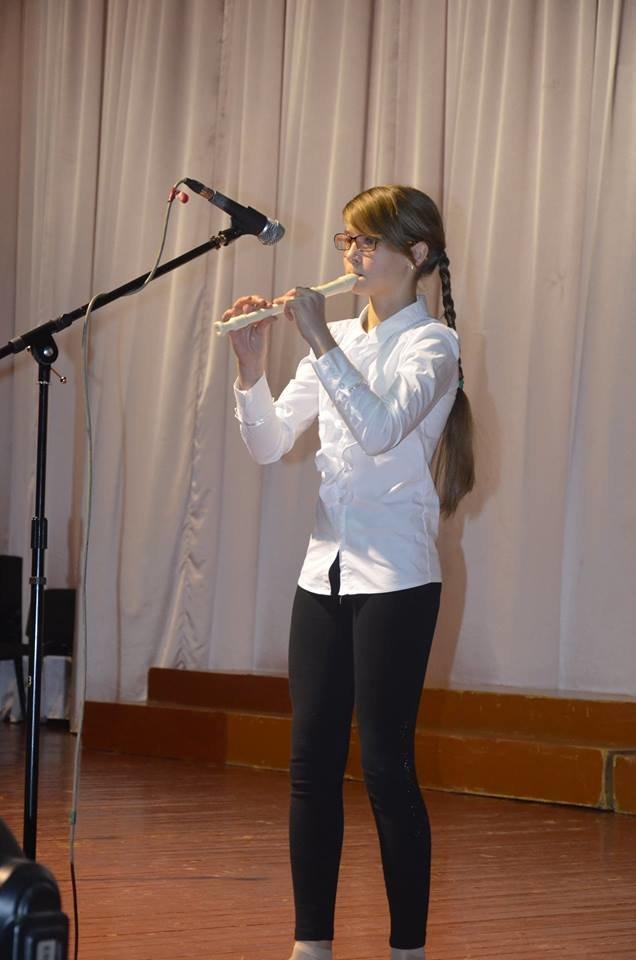 Учні дитячої музичної школи Броварів дебютували на сцені «Прометею», фото-18