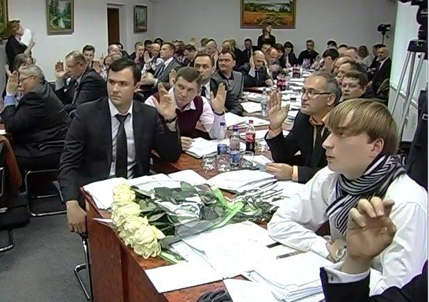 Броварські депутати проведуть звітування перед виборцями, фото-1