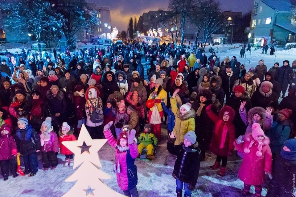 Марафон новорічних свят: 25 грудня, фото-1