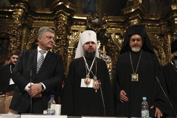Варфоломій підписав томос для Православної Церкви в Україні, фото-2