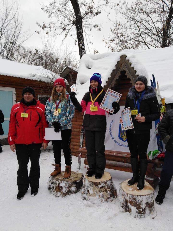 Зимово-спортивні змагання серед адміністративних структур Броварів, фото-3