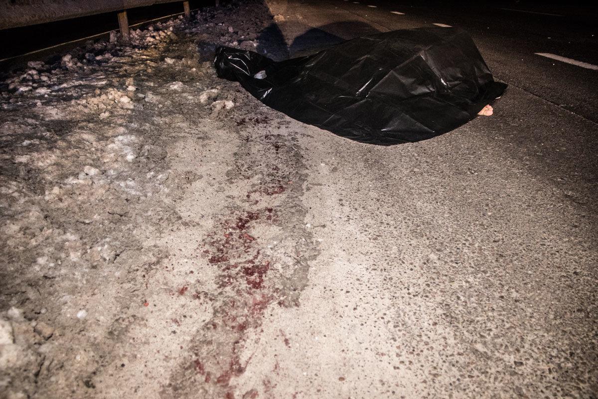 Смертельна ДТП в Броварському районі: збив і втіік, фото-3