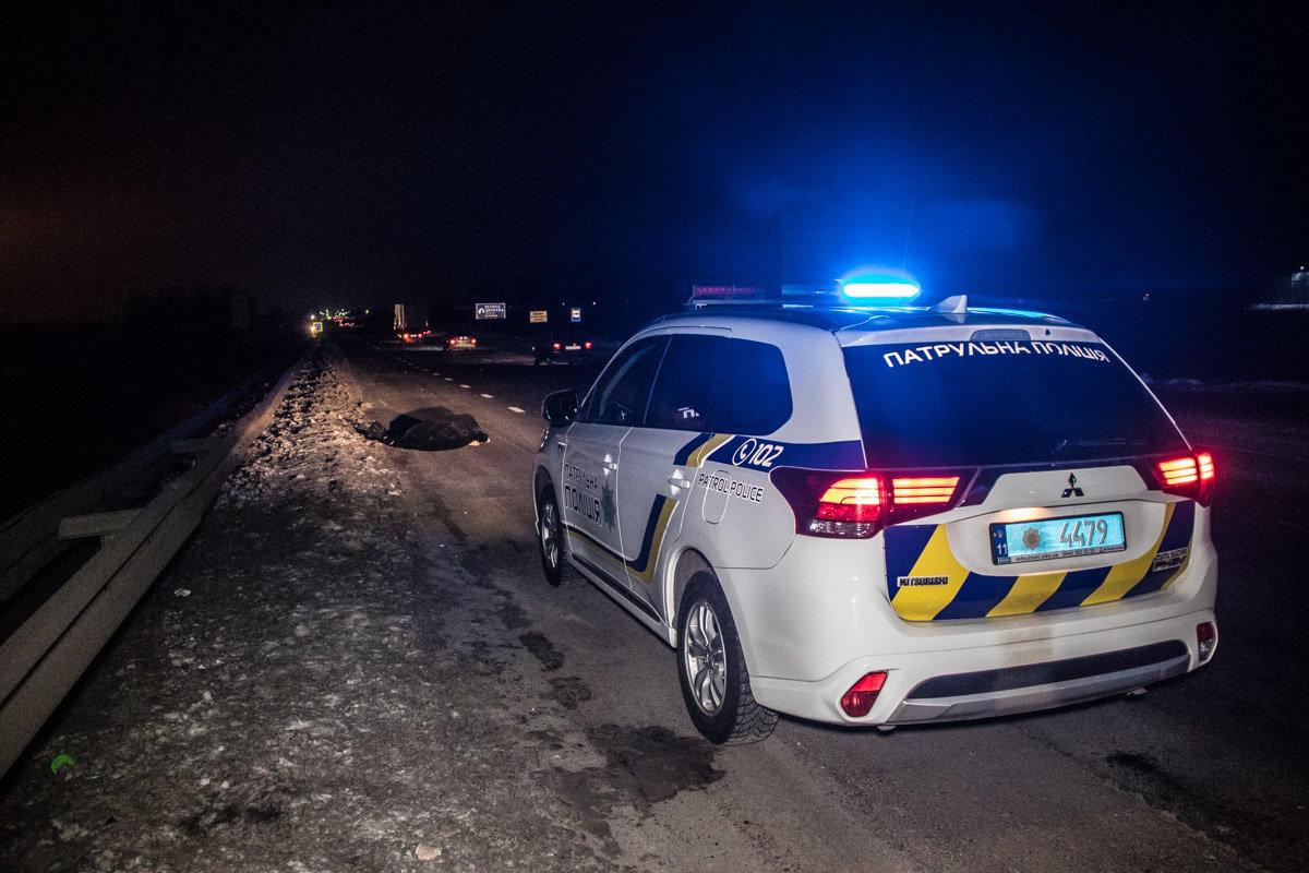 Смертельна ДТП в Броварському районі: збив і втіік, фото-2