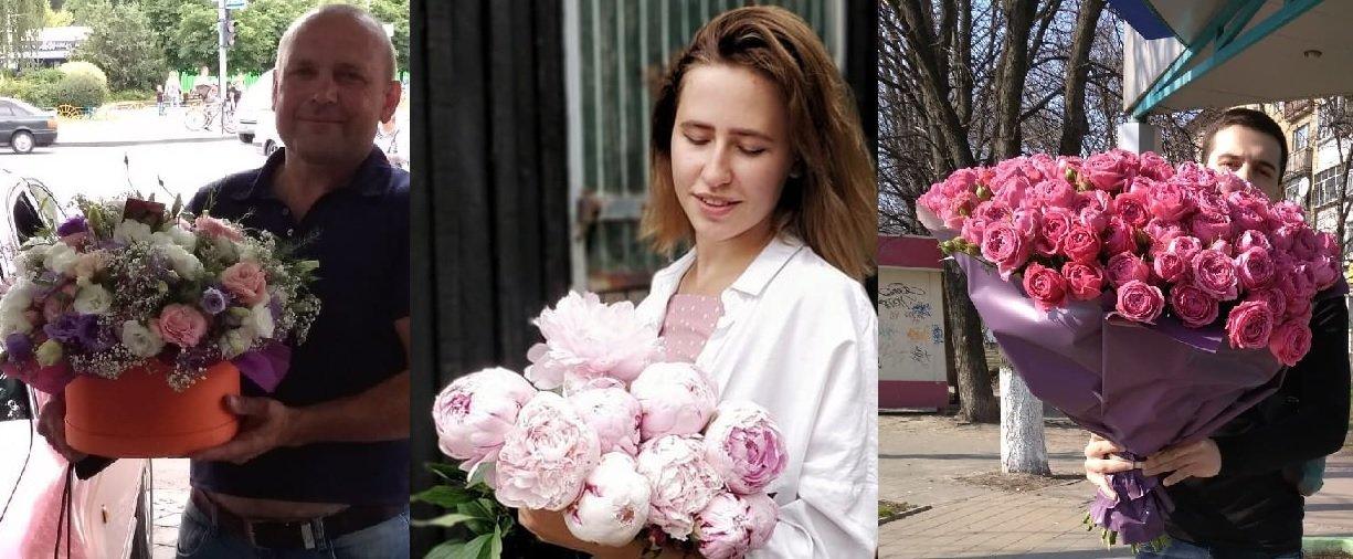 Де в Броварах замовити квіти?, фото-3