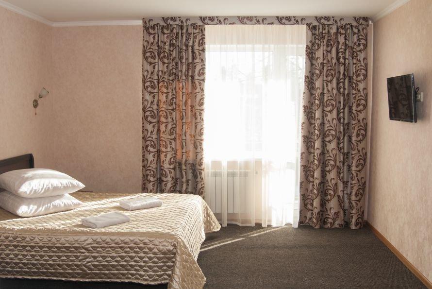 Міні-готель «Велес», фото-1