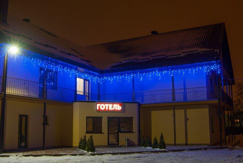 Міні-готель «Велес», фото-2